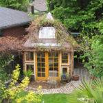 Green Home Building Ideas Best Low Bud Outdoor Spaces