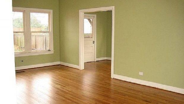 Green Interior Paint Colors Design Schemes