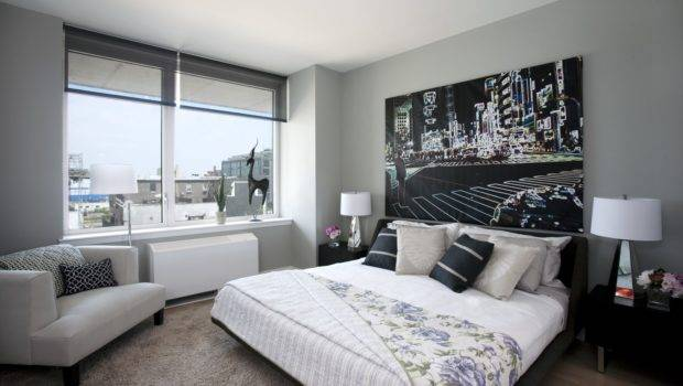 Grey Bedroom Decorating Ideas Sophisticated Natural Look