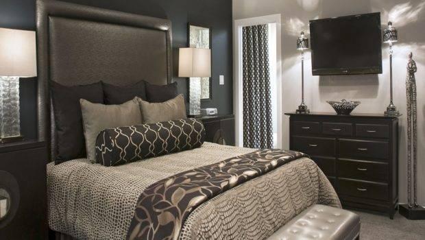 Grey Bedrooms Decor Ideas Furnitureteams