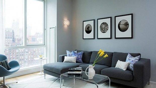Grey Living Room Ideas Decor Real Estate