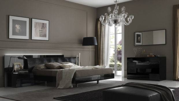 Grey Modern Bedroom Midtone Why Must Absolutely Paint Your Walls