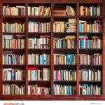 Gsu English Dept Faculty Bookshelf Underground