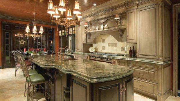 Guide Creating Traditional Kitchen Hgtv
