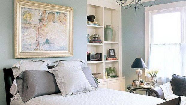 Half Painted Walls Bold Colors Design Trends Decorate