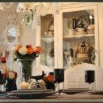 Halloween Decor Dining Room Samhain Pinterest