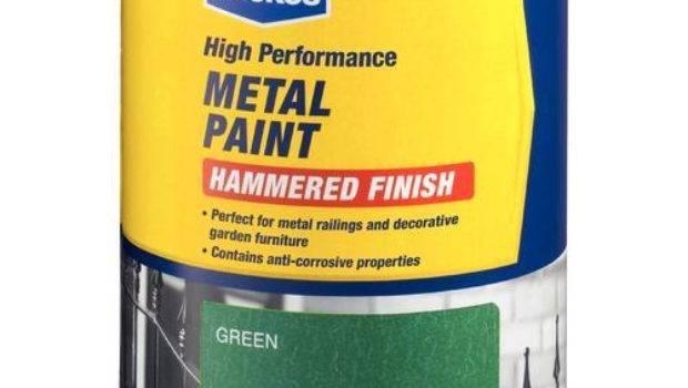 Hammer Finish Paint Bing