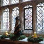 Hampton Court Tudor Style Windows Pinterest