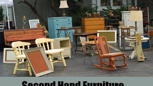 Hand Furniture Cool Trend Decoration