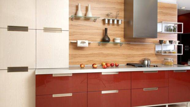 Handbook Contemporary Kitchen Styles Design