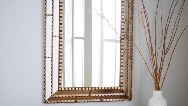 Handcrafted Peru Artisan Mirrors Front Main