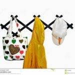 Hang Coat Walk Clipart