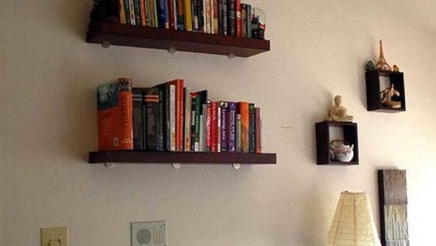 Hanging Bookshelves Kids Rooms Simple Design