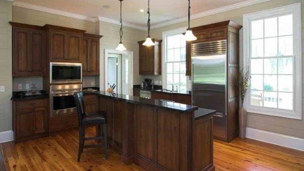 Hardwood Laminate Flooring Kitchen