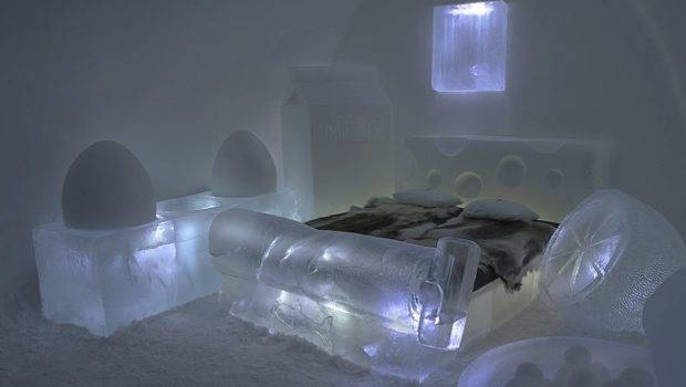 Hcorner World Most Unusual Hotel Beds Photos