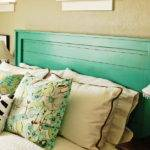 Headboard Ideas Decorative Bedroom Handmade
