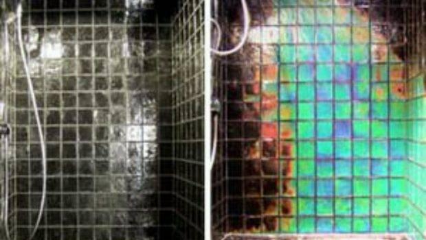 Heat Sensitive Color Changing Tiles Wth Stuff Want