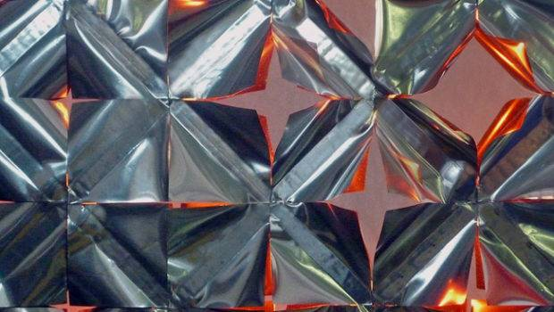 Heat Sensitive Tiles Blossom Walk Design Business