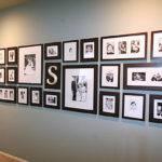 Helpful Hints Displaying Photos Your Walls