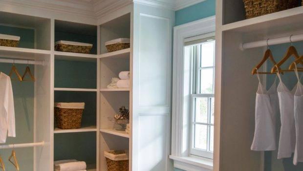 Hgtv Dream Home Master Closet