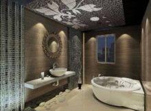 High End Luxurious Modern Master Bathrooms