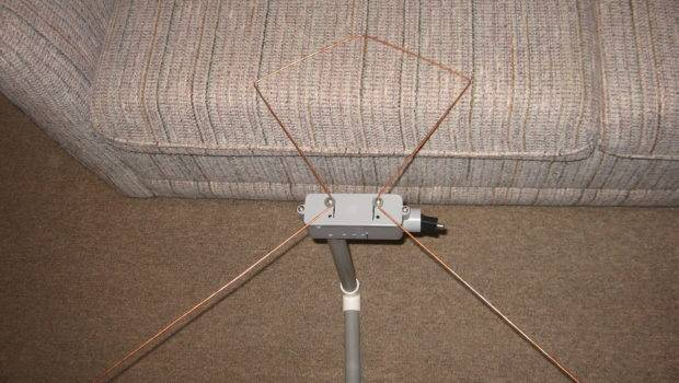 High Performance Antenna One Piece Wire