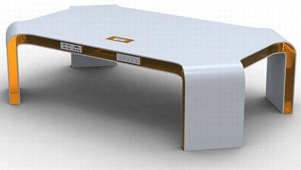 High Tech Coffee Table Your Living Room Elite Choice