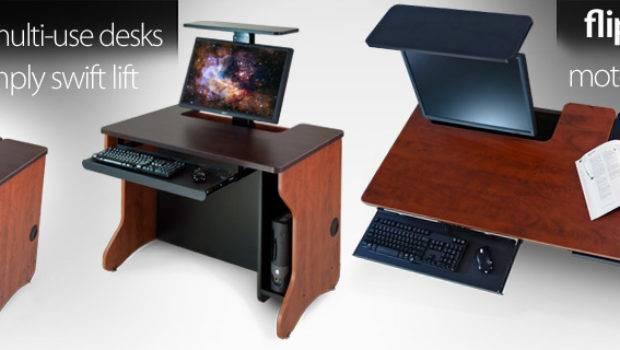 High Tech Desk Nepinetwork