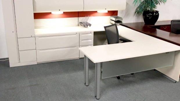 High Tech Office Ultra Modern Arnolds Furniture