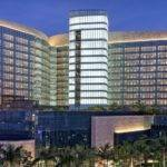 Hilton Shenzhen Marina Hotel Shekou China Watg