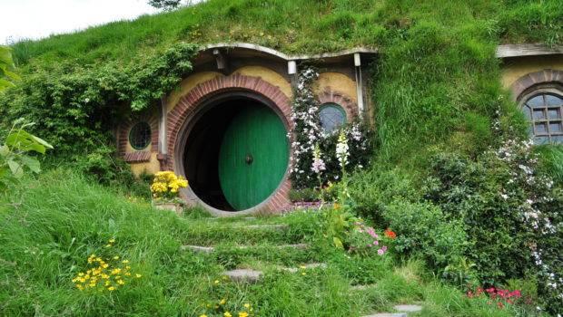 Hobbit House Shrine Dreams