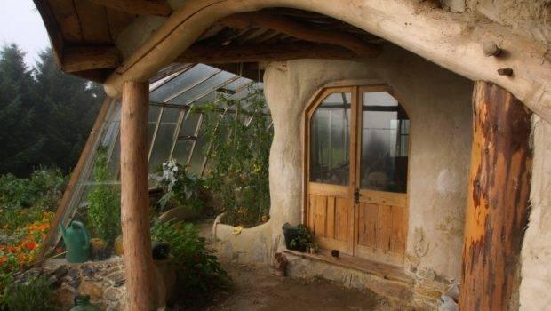 Hobbit House Wales