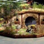 Hobbit Houses Beautiful Designing