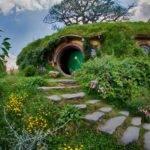 Hobbiton Real Hobbit Village Matamata New