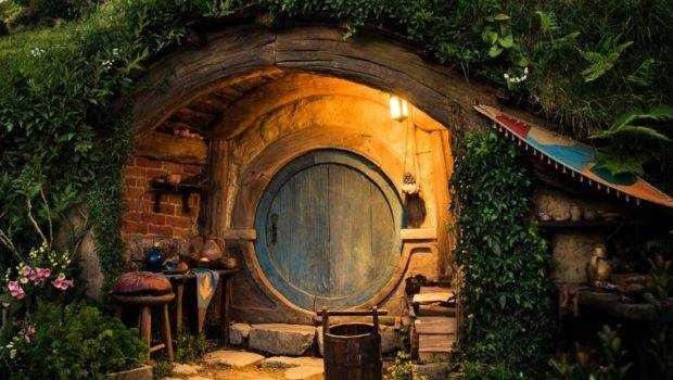 Hobbiton Real Place New Zealand