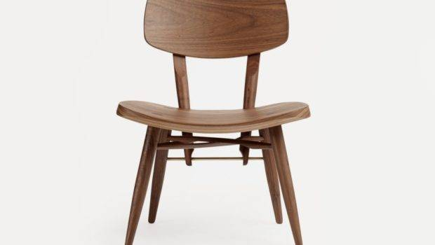 Holton Low Chair James