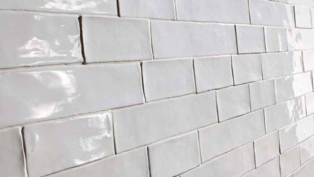 Home Area Bathroom Tiles Vintage Hammered Subway