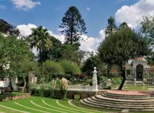 Home Attractions Garden Dreams