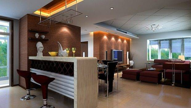 Home Bar Design House
