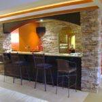 Home Bar Designs Layouts Design
