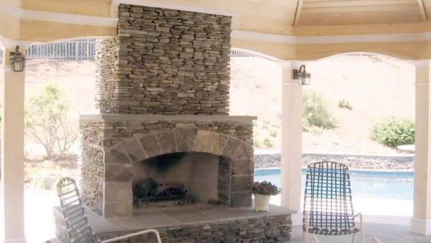Home Brick Stone Fireplaces Fast Build Extensions Garden