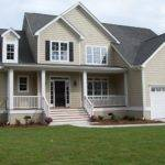 Home Building Financing
