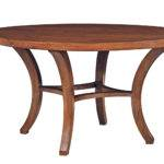 Home Carter Round Dining Table