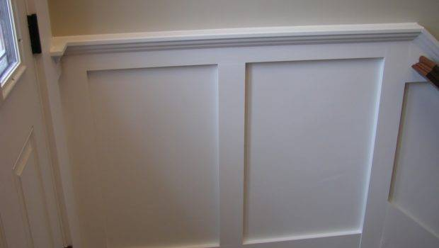 Home Decor New Railing Wainscoting Cherry Hill Jersey