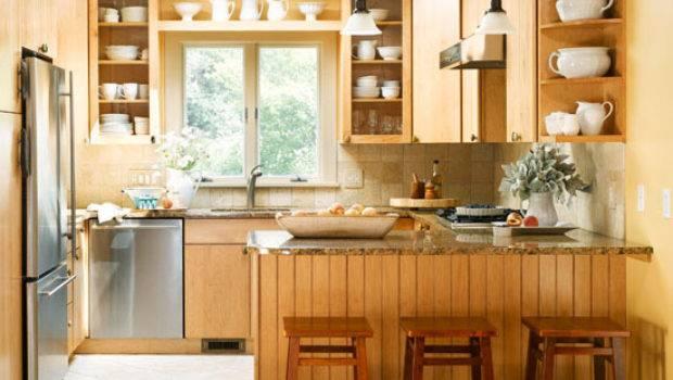 Home Decor Walls Small Kitchen Decorating Design Ideas
