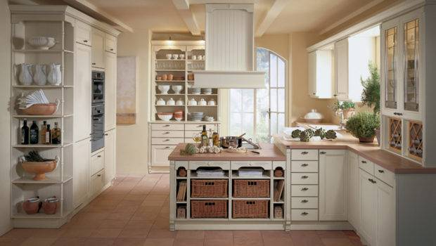 Home Decoration Designs Country Kitchen