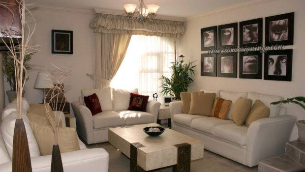 Home Decoration Living Room Interior Design Ideas