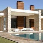 Home Design Modern House Exterior Simple Plans