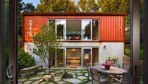 Home Design Storage Container Homes Prefab Shipping