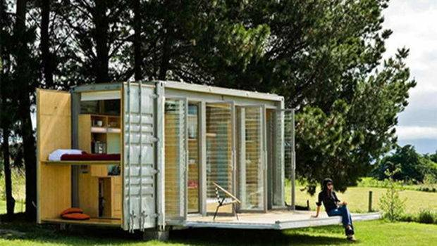 Home Design Storage Container Homes